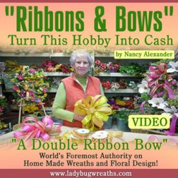 Ribbons & Bows DVD