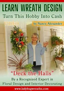 Deck the Halls DVD