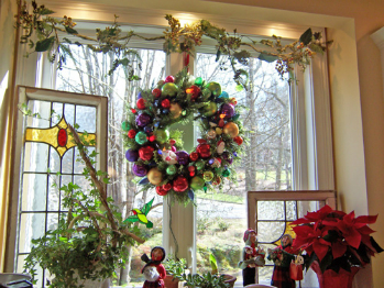 kitchen-christmas-wreath