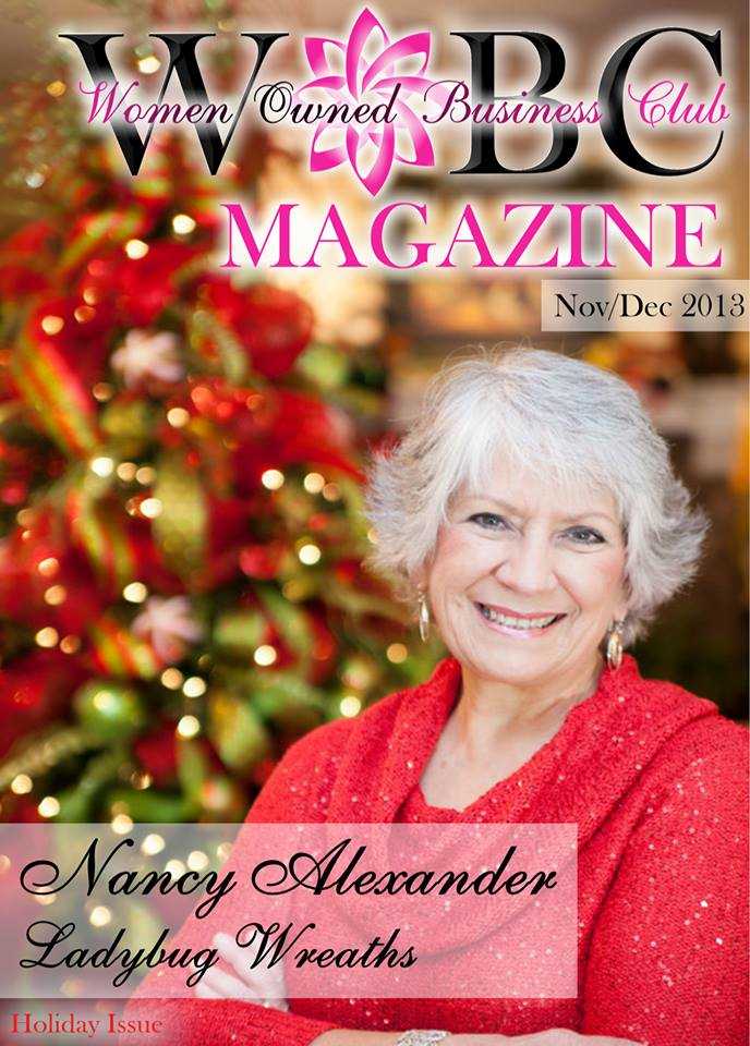 WOBC MAGAZINE COVER 2013